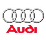 Audiのエンブレム