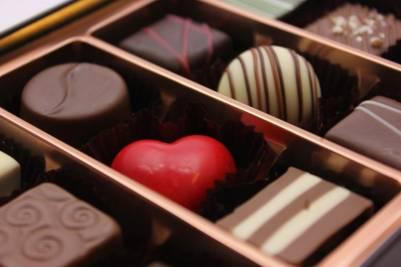 銀座で叶う♡絶対外さない!おすすめバレンタインチョコ特集